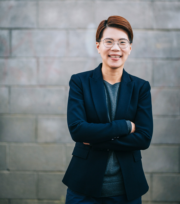 Mandy Leung
